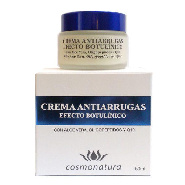 Comprar online crema antiarrugas efecto botulinico