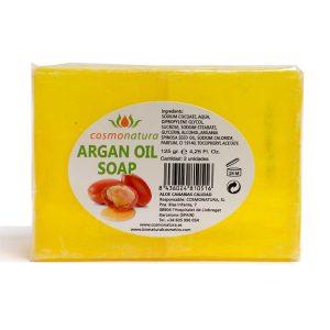 Comprar Jabón de Aceite de Argan en promoción